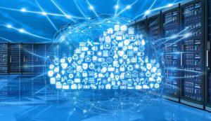 Преимущества облачного хранилища данных