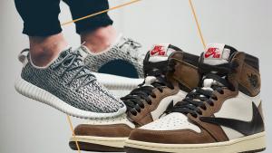 Покупка одежды и обуви по объявлению